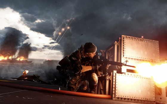 battlefield, скриншоты