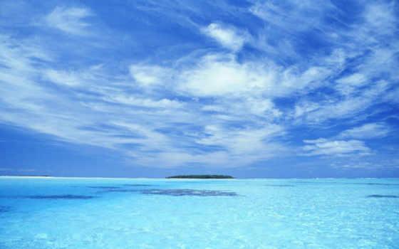 море, summer, sun