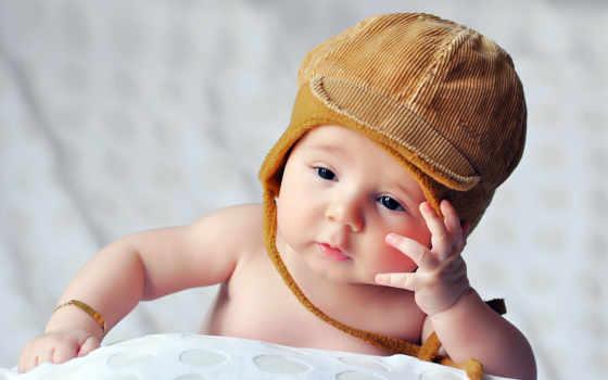 cute, boy, baby