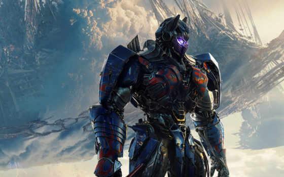 transformers, optimus, prime, последний, рыцарь, standard, компьютер, definition, high,