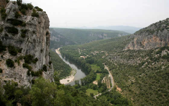 телефон, desktop, gorges, франция, ardèche, mobile, ipad, iphone, ноутбук, компьютер,