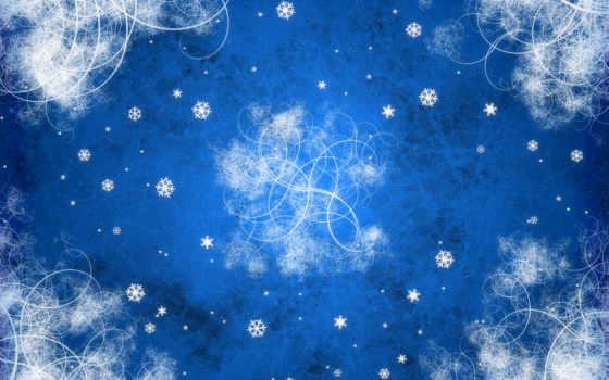pantalla, fondo, nieve