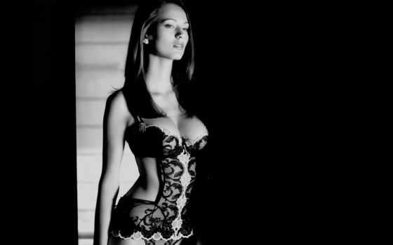 чёрно, девушка, белые, devushki, взгляд, белое, эротические, коллекция, лучшая, черном,