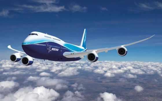 авиация, самолеты, boeing