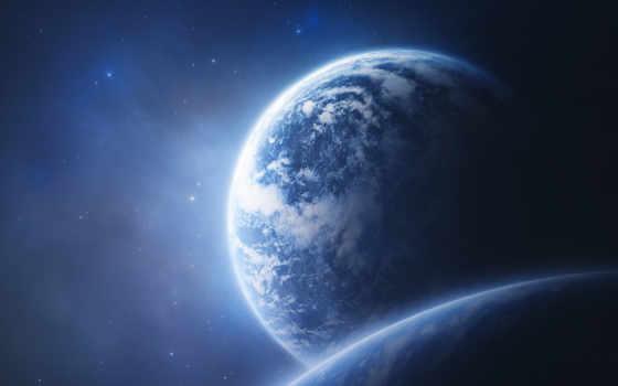 космос, планеты, planet Фон № 50890 разрешение 1920x1200