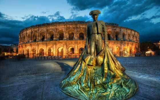 italy, рим, coliseum,