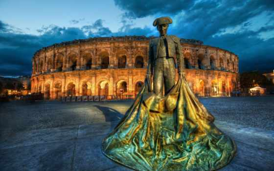 coliseum, italy, рим