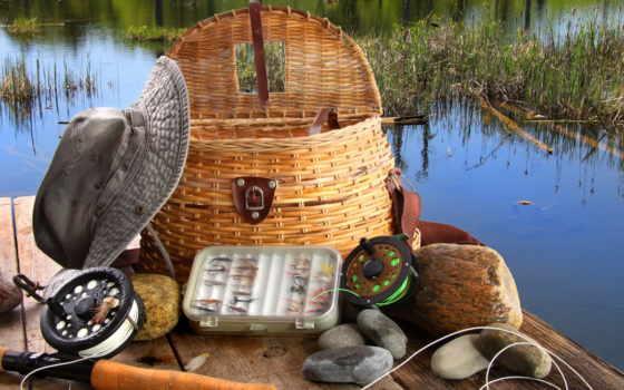 рыбалки, товар, объявления