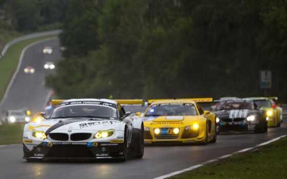 машины, гонки