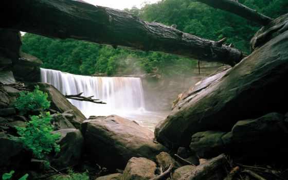 kentucky, cumberland, природа, водопады, картинка, bmw, автомобилей, драйв,