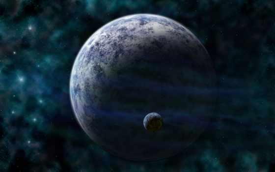 спутник, natural, изображение, planets, космос, free, desktop, фото, графика,