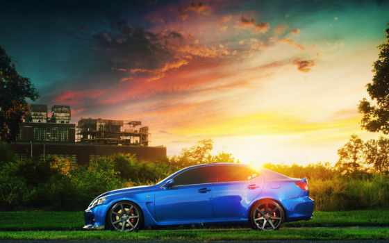 цв, lexus, vossen, photos, flare, profile, растение, cars,