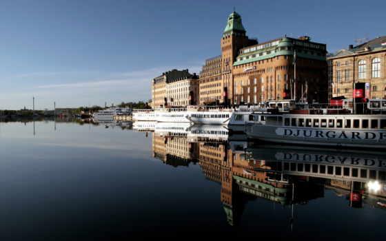 sweden, stockholm, природа, качественные, бесплатные, море, горы,