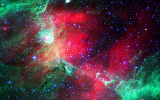 добавил, nebula, телескопа,