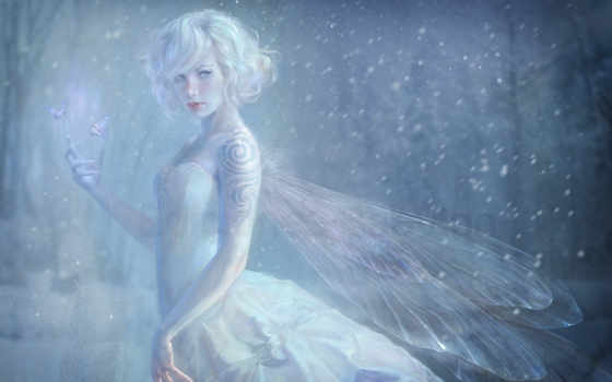 fairy, marta
