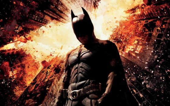 dark, рыцарь, rises, batman, возрождение, легенды, смотреть,
