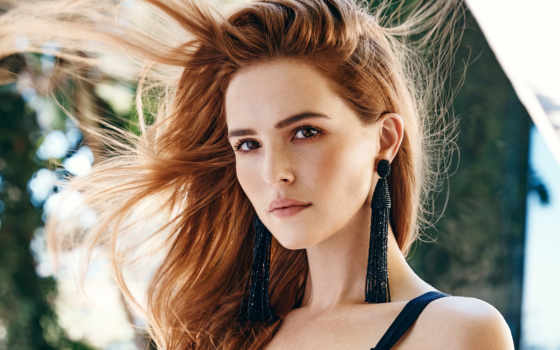 дойч, зои, cosmopolitan, zoey, deutch, актриса, журнала, magazine, everything,