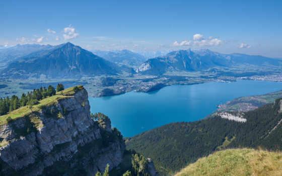 free, landscape, природа, rock, swiss, italian, гора, слово