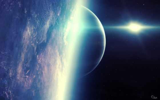 космос, звезда Фон № 24497 разрешение 1920x1200
