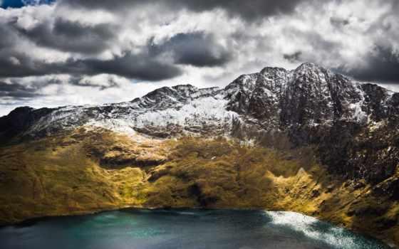 wales, snowdon, more, mount, об, гора, cymru, pinterest, ук,