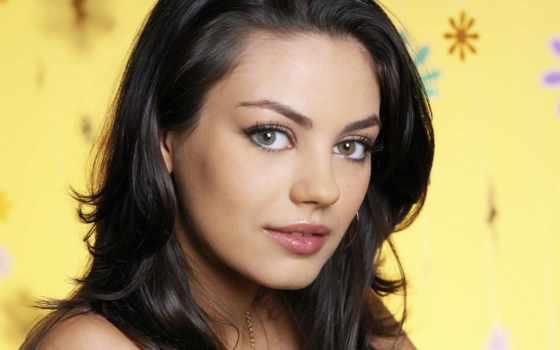 мила, kunis, хочет, черновцы, прибыли, актриса, американская, происхождения, украинского, новости, симонов,