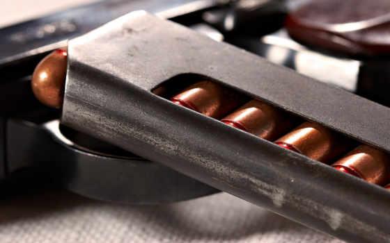магазин, патроны, оружие, color, серый, magazine, пистолет, патронов,