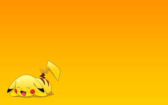 пикачу, world, anime, you, pokemon,