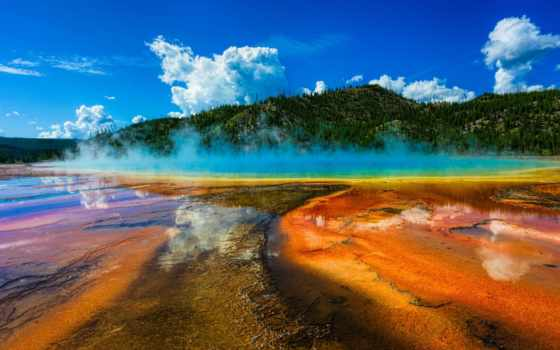 пляж, scenic, природа, state, фото, park, free, картинка, washington,