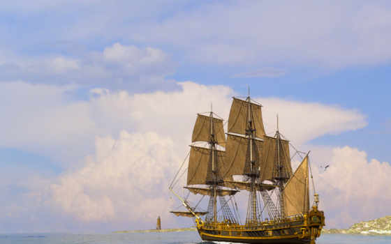 ships, яхты