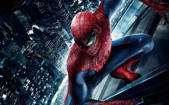 паук, мужчина, spiderman Фон № 120358 разрешение 3200x2000