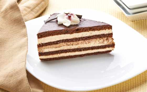 торт, мороженое, chocolate, глазурь, десерт, еда, мороженое,