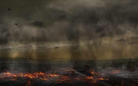 darkness, art, hmuryi, прогулка, black, но, город, dimension, небо, мужчина, ночь