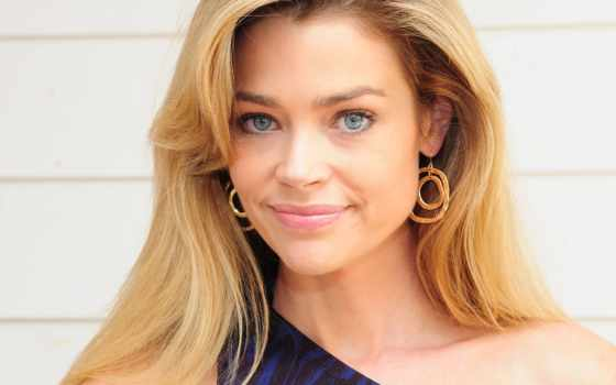 denise, richards, image