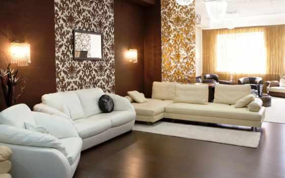 гостиной, living, design