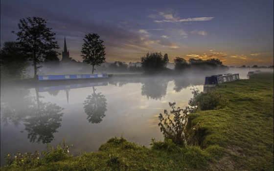 reka, priroda, река