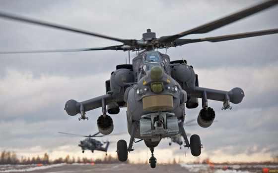 ми, вертолет, shock