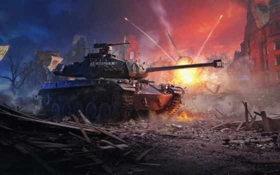 tanks, wargaming, танк, world, wot, game