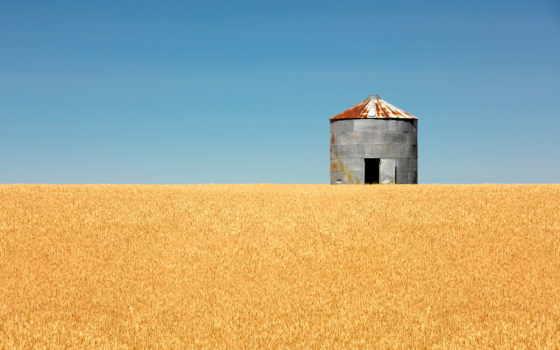 photos, пшеница, зерно, бин, montana, небо, agriculture, empty, классы, тодд,