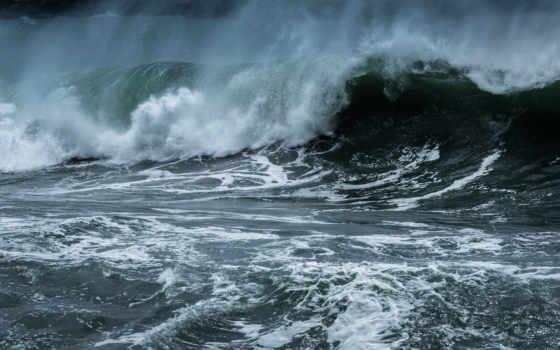 море, ocean, со, waves, буря, планшетный, abyss, haevnmusic, www, https, remix