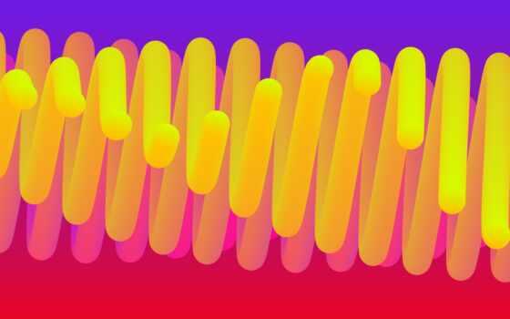 абстракция, abstract, colorful, оранжевый, mobile, available, полигон, вертикальный, task, твой