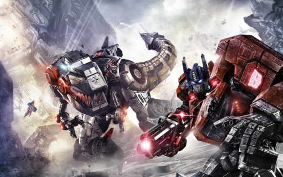 cybertron, fall, optimus, prime, transformers,