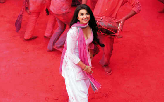 chopra, parineeti, new