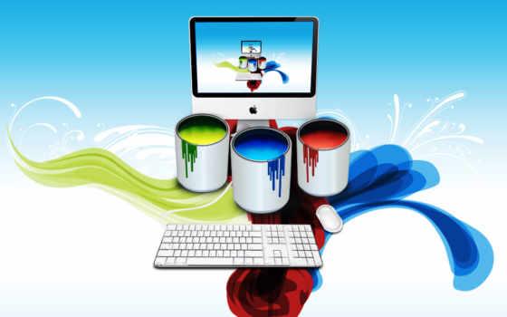 art, креатив, mac