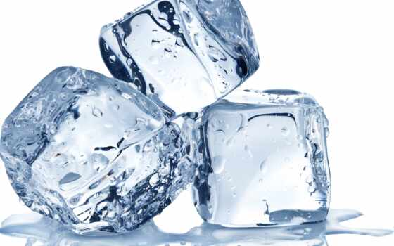 water, лед, hurt, кубик