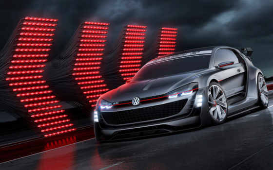 gti, volkswagen, supersport, golf, vision, turismo, gran,