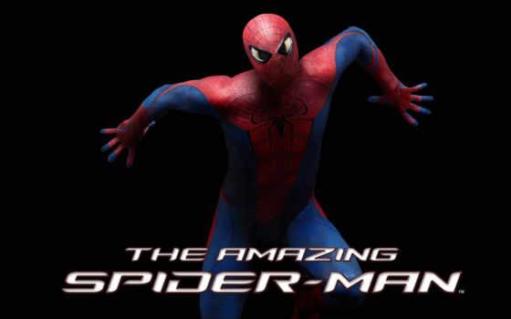 паук, мужчина, amazing Фон № 120207 разрешение 2560x1600