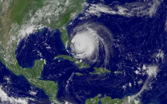 космос, ураган, спутник, frances, изображение, images, photos, florida, взгляд,