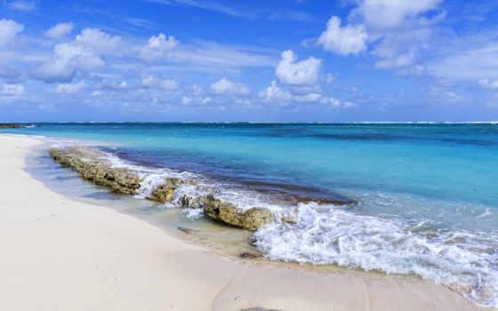 море, ocean, природа, камни, небо, oblaka, страница, скалы, android, пляже, фоны,