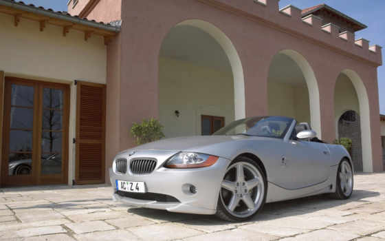 bmw, schnitzer, ас, acs, roadster, cars, кабриолет, pictures,