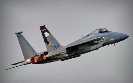 eagle, самолёт